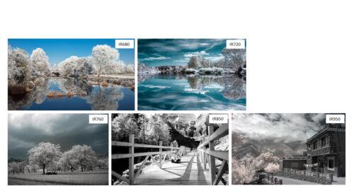 77mm IR950 Infrared Filter Ir Filter 77 MM Ir 950 dHD Digital Pass Filter