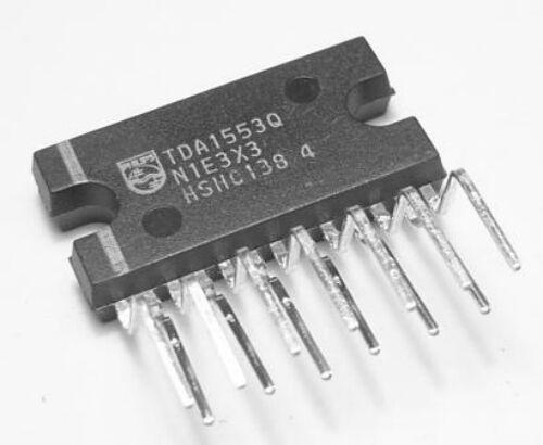 TDA1553Q PH  INTEGRATED CIRCUIT