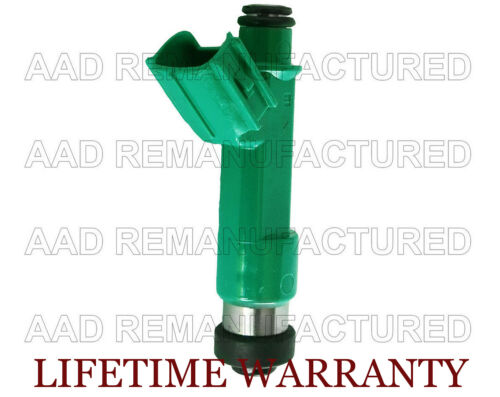 Genuine Denso OEM one Fuel Injectors for Toyota 2.4L