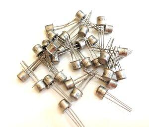 1-Piece-2N2896-Silicon-NPN-Transistors-New-Original-MOTOROLA