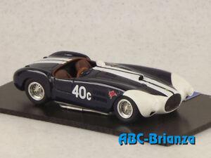 F43m260 Ferrari 375 Mm 40 C Torrey Pines 1955 Dabney Collins