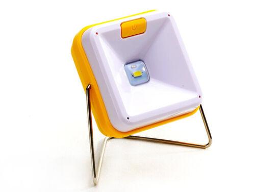 Free Post The Best and* 3 x tent solar lights Solar Camping//Caravan Light
