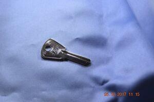 Ilco Pz2 Keyblank For Various Papaiz Door Locks Equiv To