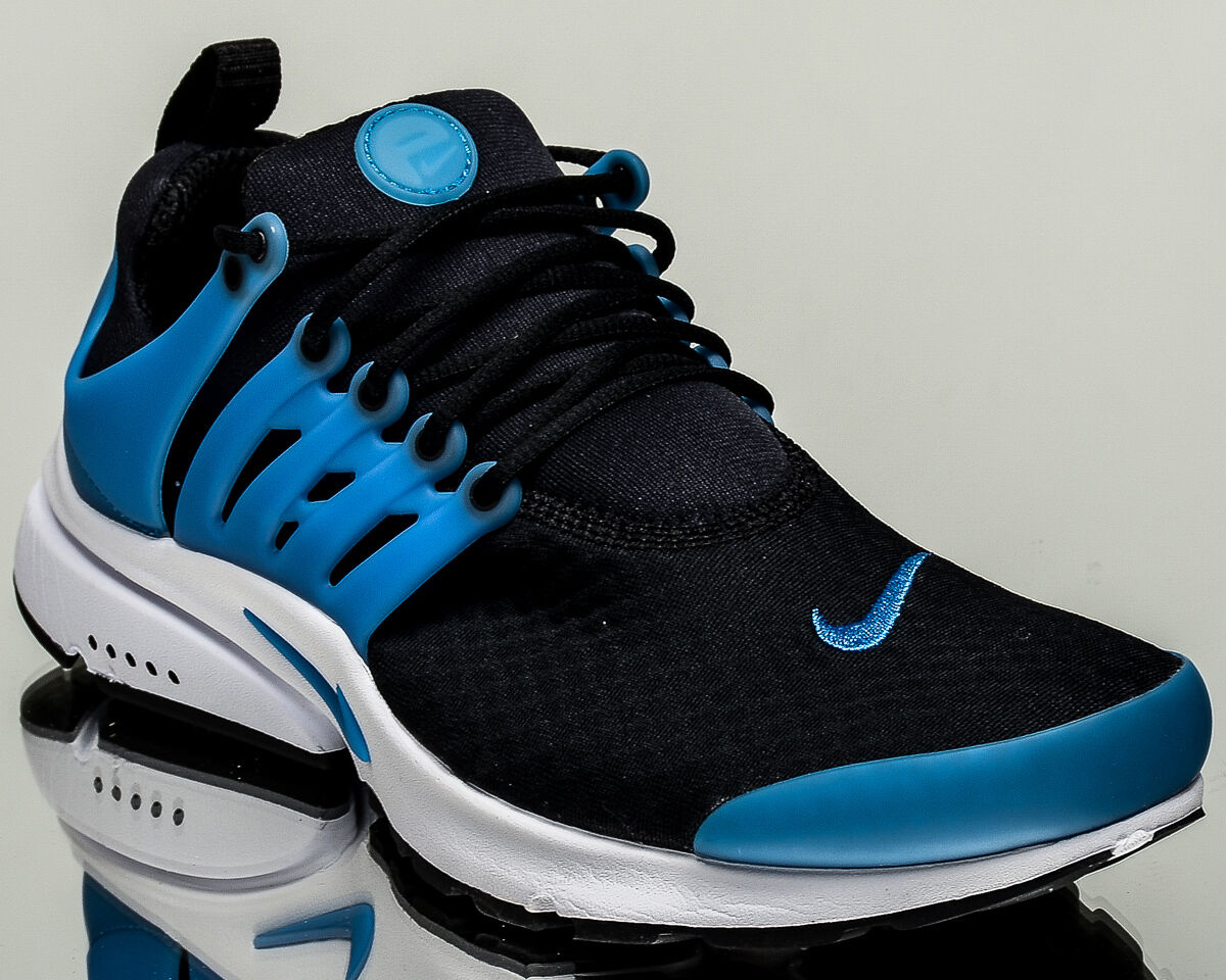 Nike Air Presto Essential men lifestyle casual NEW shoes NEW casual black blue 848187-005 e91726