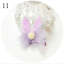 Hairpins-Kids-Hair-Accessories-Cute-Hair-Clips-Cat-Ears-Bunny-Barrettes thumbnail 21