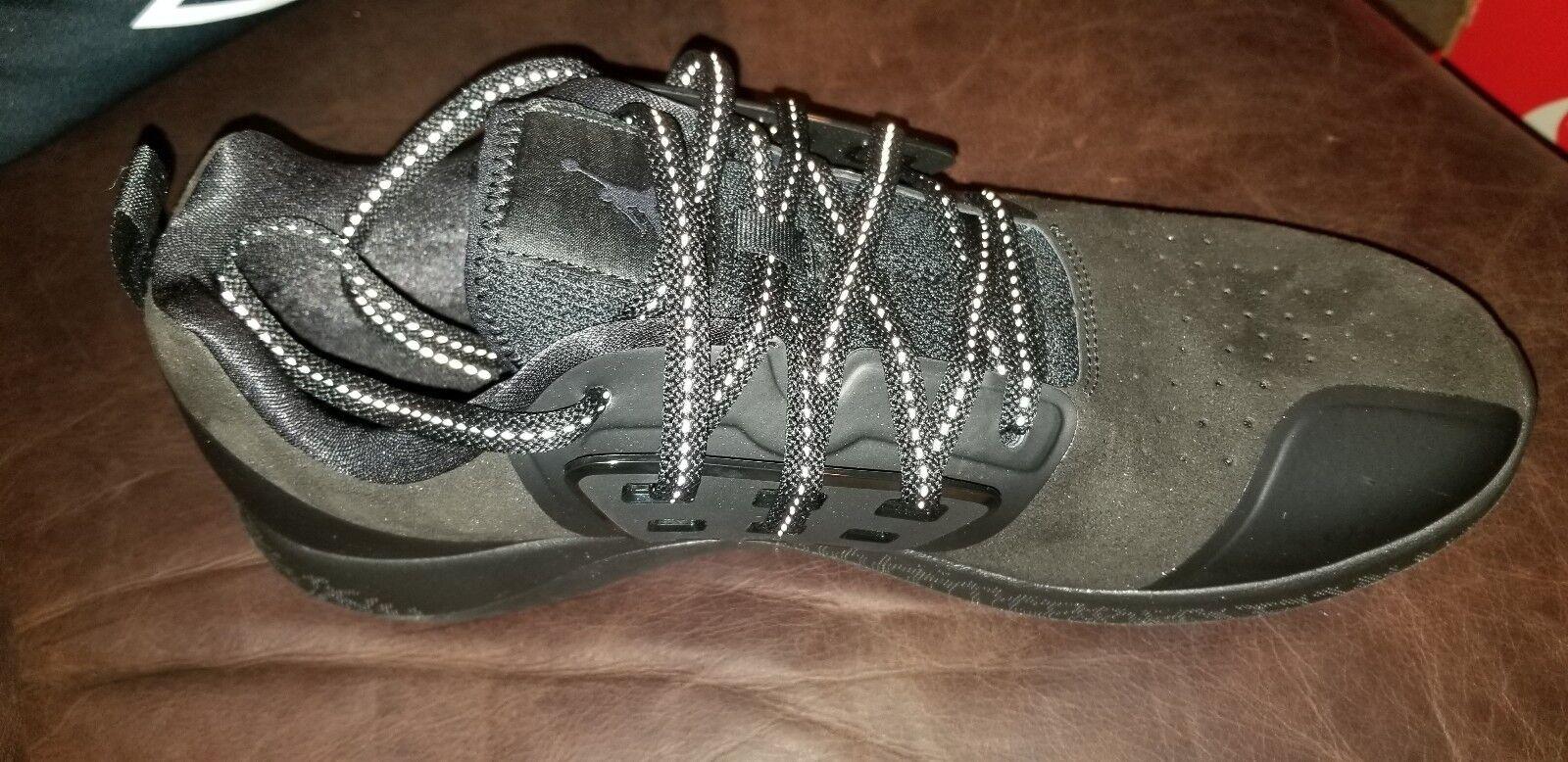 Nouveau Jordan Grind AA4302-011 noir noir Homme Taille 13