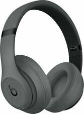 Beats By Dr Dre Studio3 Wireless Over Ear Headphones Gray For Sale Online Ebay