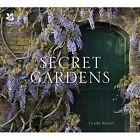 Secret Gardens of the National Trust by Claire Masset (Hardback, 2017)