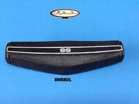 71 - 72 Chevelle Camaro Impala Ss Steering Wheel Center Horn Pad Shroud Button