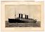 1902-Antique-Picture-German-Steamship-Transatlantic-Liner-Kaiser-Wilhelm-II thumbnail 1
