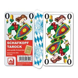 Schafkopf-eXtra-cLassic-Schafkopfkarten-Senioren-6010