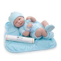 Handmade Lifelike Baby Boy Doll Silicone Vinyl Reborn Toddler Dolls Real Newborn