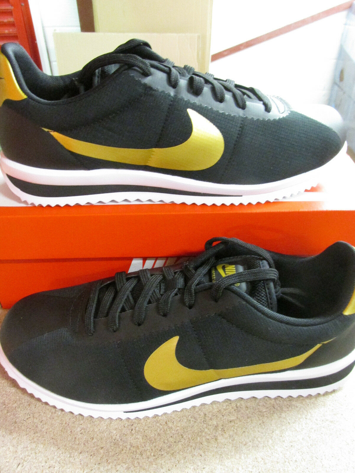 Nike Cortez Ultra QS Mens Running Trainers 882493 001 Sneakers shoes