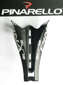 Pinarello Elite natural 3K Carbon Fibre Bottle Cage x1 Very Strong /& stunning