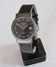 Wristwatch Black Kienzle 1822 Charisma Unisex Watch Quartz New