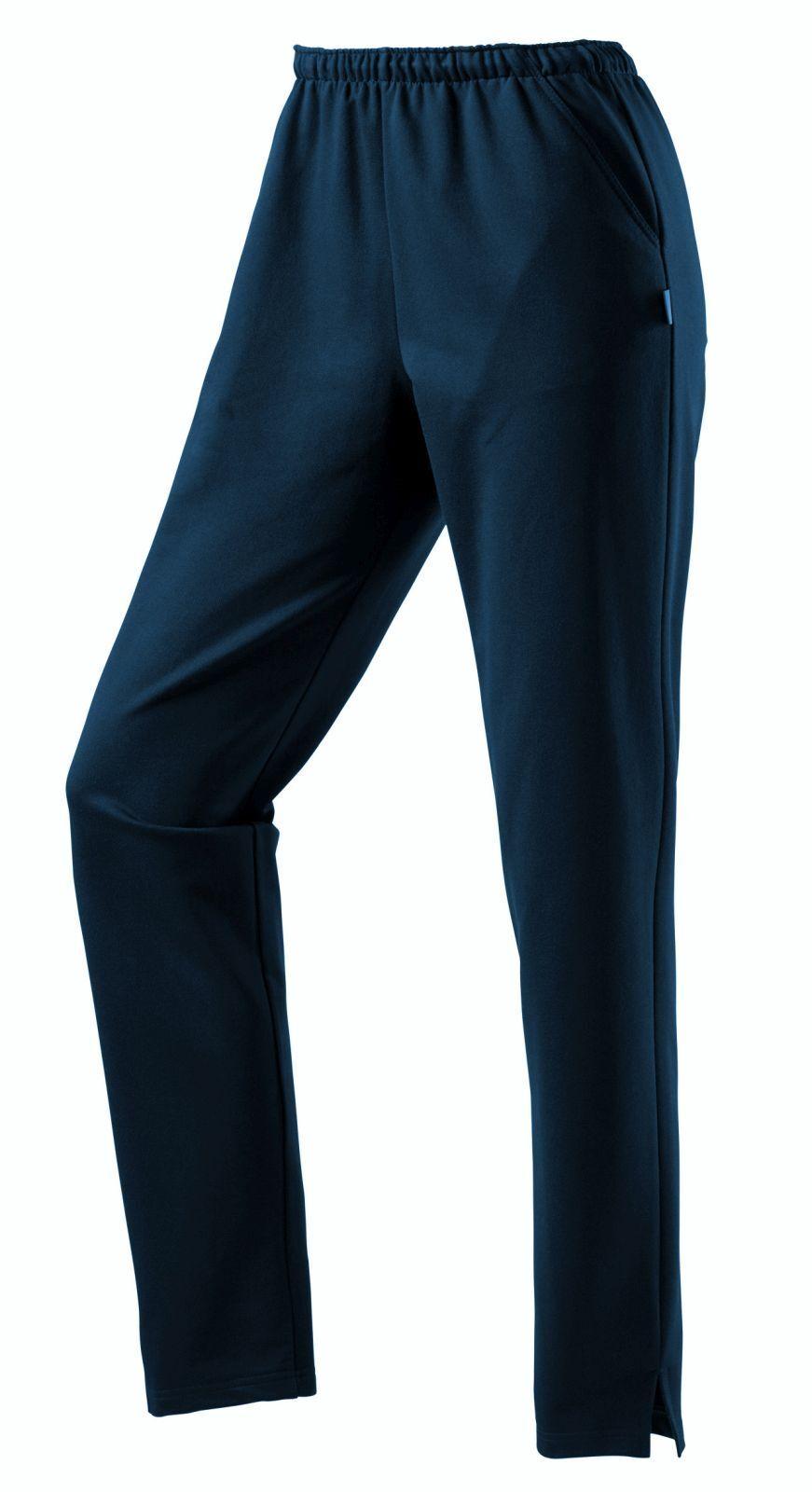 Schneider sportswear Damen Damen Damen Trainingshose ISCHGLW dunkelblau auch Kurzgrößen d2c416