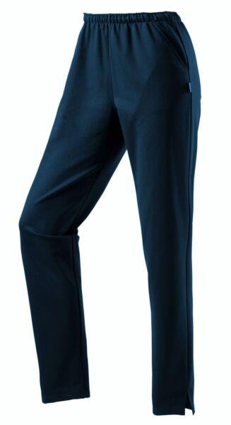 schneider sportswear Damen Trainingshose ISCHGLW dunkelblau auch Kurzgrößen