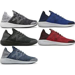 fb4a3d9aa2338 New Balance Fresh Foam Cruz v2 SockFit Men's Shoes Comfy Sneakers | eBay