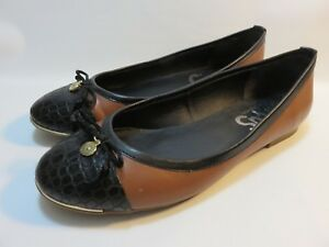 Circus Sam Edelman Women's Bailey Flats Size 7M; Excellent Used Condition