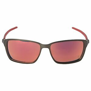 008e8578ef3 Oakley Men s Scuderia Ferrari Tincan Carbon OO6017-07 Iridium Sunglasses