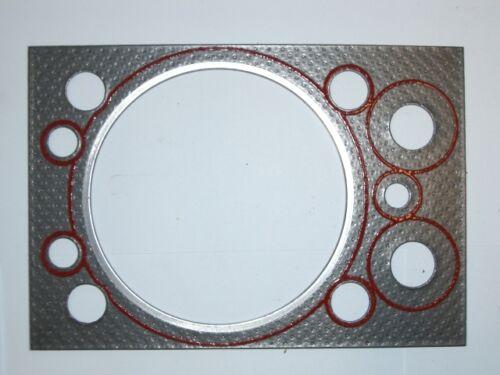 Zylinderkopfdichtung 1,5mm Zetor UR1 u.a.5211-7745 NEU