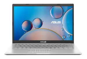"PORTATIL ASUS F415JA-BV393T CORE i3-1005G1 8GB DDR4 SSD 256GB 14"" HD W10"