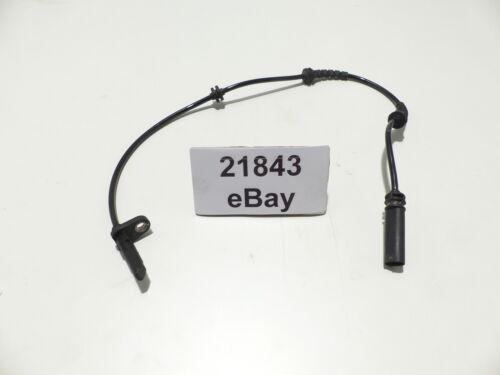 Original BMW F10 F06 GC F12 F13 FL LCI Impulsgeber DSC Sensor hinten 6784901