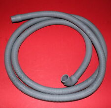 NEW DISHWASHER DRAIN HOSE EXTRA LONG 2.5M SUIT MIELE G660 - G5000 ETC 37UN68