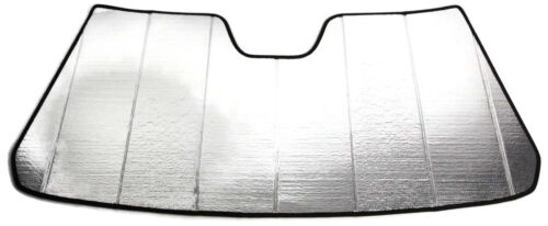 Intro-Tech Premium Folding Car Sunshade For Chevrolet 2015-2016 Trax
