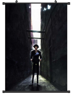 Hot-Japan-Anime-Cowboy-Bebop-Home-Decor-Poster-Wall-Scroll-8-034-x12-034-P5