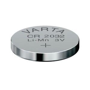 10x-CR2032-Lithium-Knopfzelle-3V-CR-2032-VARTA-Industriezelle