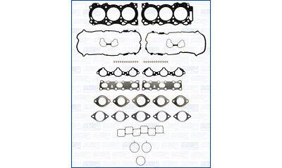 Genuine Ajusa OEM Replacement Cylinder Head Gasket Seal Set 52283200