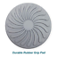 Stair, Lookka Pressure Wall Guard Protector Pads for Door Gate Wall Protector