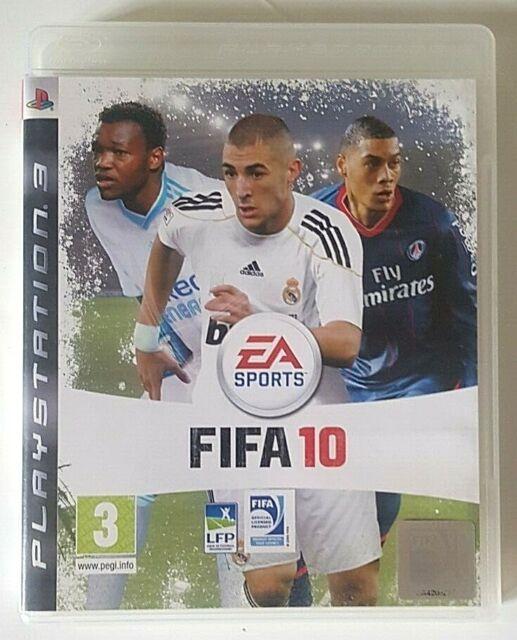 FIFA 10 - PlayStation 3 PS3