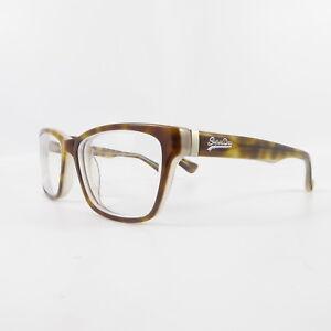 Superdry Mika Kompletter Rand C2917 Brille Brille Brillengestell Augenoptik