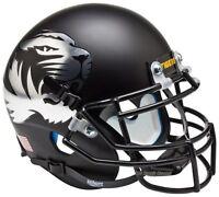 Missouri Tigers Chrome Schutt Xp Full Size Replica Football Helmet