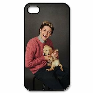 1D-One-Direction-Niall-Horan-For-iPhone-4-4s-Case-Back-Cover