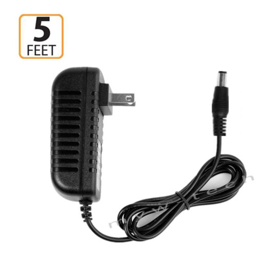 AC Power Adapter Cord For CenturyLink Prism Pace IPH8005 DVR IP TV Set-Top Box