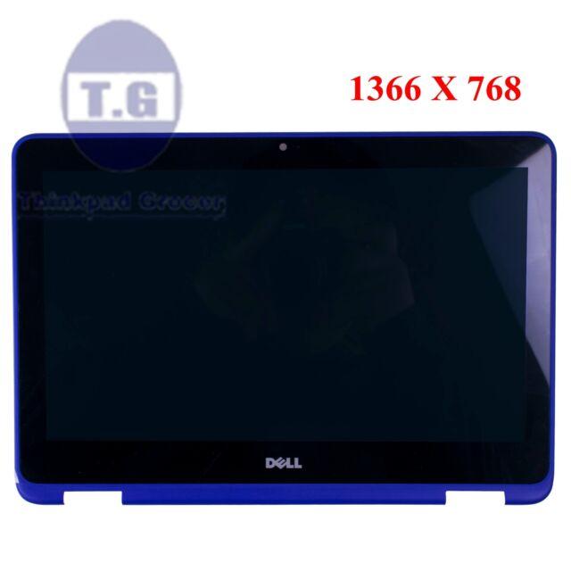 "DELL INSPIRON 11Z LAPTOP LCD SCREEN 11.6/"" WXGA HD"