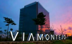 Oficina en Vía Montejo