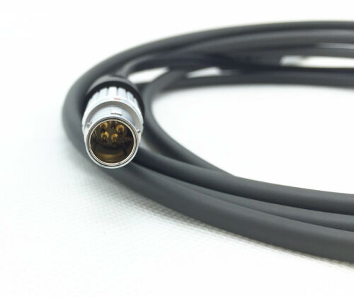 NEW Cables for LEICA GPS to Pacific Crest PDL HPB A00454