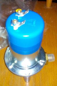 MGA-MGB-Dual-Polarity-Electrical-Fuel-Pump-Bomba-de-Gasolina-Polaridad-Dual