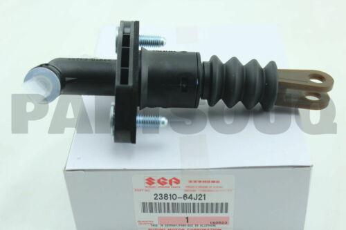 2381064J21 Genuine Suzuki CYLINDER ASSY CLUTCH MASTER 23810-64J21