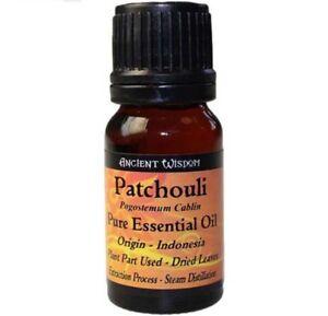 Aceite-Esencial-de-PACHULI-100-Puro-10-ml-Patchouli-Oil-Masajes-Aromaterapia
