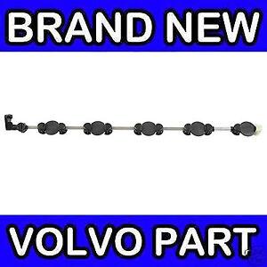 D5244T4, T5, T6, T7 D5//2.4D Euro 4 Swirl Flap Link 06-09 Volvo S60