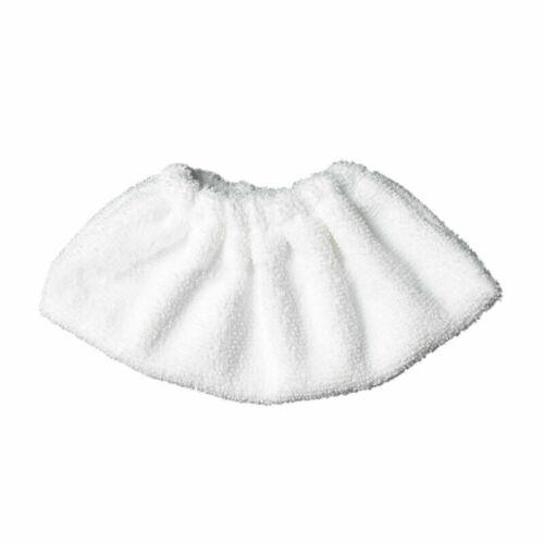 White For Karcher SC2 SC3 SC4 SC5 Steam Mop Floor Cleaner Steam Pad Cloth Cover