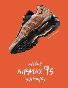 Air Safari Atmos The Zapatos Og 9 Hombres Max 1 Dlx Gris What Naranja Nike 95 Negro pcdqpT