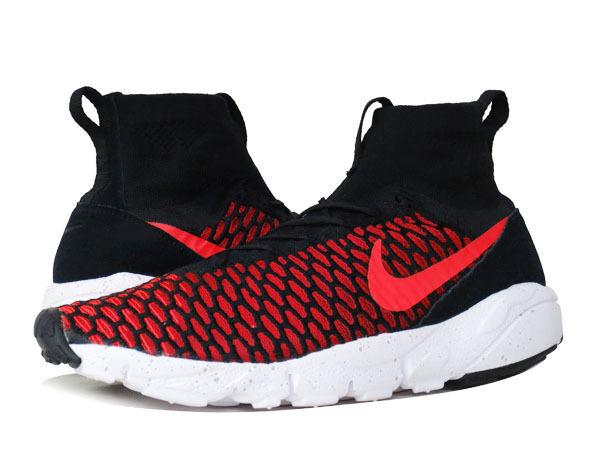 Nuevo en caja Nike 816560-002 para hombres Auténticas Air Footscape Magista Flyknit 816560-002 Nike Rosche 84541f