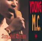 Stone Cold Rhymin' 0042284237529 by Young MC CD