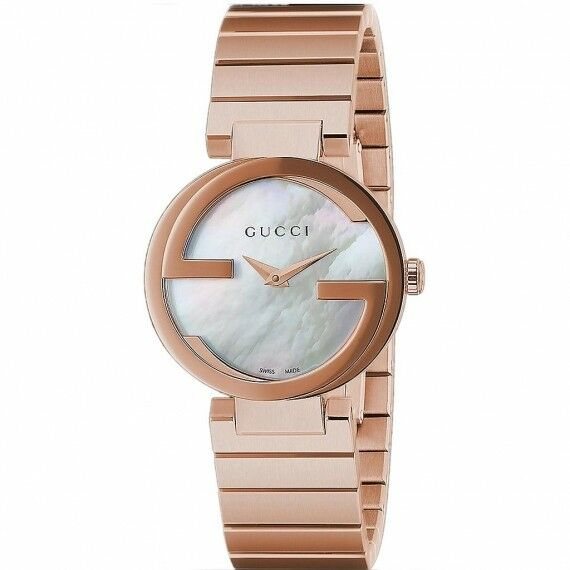 082c41f86c Reloj Gucci interlocking Small Ya133515 mujer | Compra online en eBay